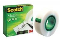 SCOTCH Magic Tape 19mmx33m, 8101933K, unsichtbar