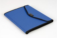 DUFCO Konferenzmappe  A4, 51500.038, royalblau/schwarz