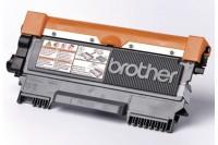 Brother Toner-Kit schwarz High-Capacity 2600 Seiten (TN-2220)