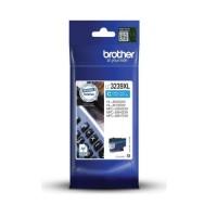Brother Tintenpatrone cyan 5000 Seiten (LC-3239C)