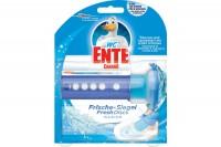 WC-ENTE Fresh Discs blue ocean, 973530
