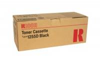 RICOH Toner schwarz Aficio FX12 7000 Seiten, Typ 1255D