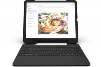 ZAGG Keyboard Slim BookGo CH-Lay black, iPad Pro 12.9/3.Gen., 103302331