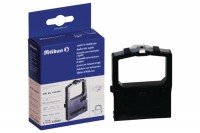 PELIKAN Farbband Nylon re-ink. schwarz zu Oki ML 182 8mm/1.6m, R9/409R
