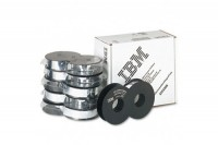 RICOH INFOPRINT Farbband Premium 30 schwarz 6400-i Serie 6 Stück, 57P2308