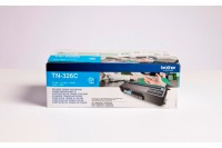 Brother Toner-Kartusche cyan High-Capacity 3500 Seiten (TN-326C)