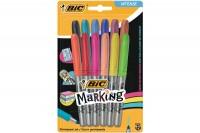 BIC Marker Color, 943163, assortiert 12 Stück