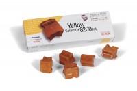 XEROX Color Stix yellow Phaser 8200 5 Stück, 016-2047