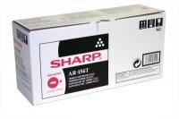 SHARP Toner schwarz AR-151/AR-F152 6500 Seiten, AR-156T