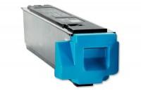 KYOCERA Toner-Kit cyan FS-C8026N 20'000 Seiten, TK-810C