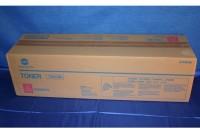 Konica Minolta Toner-Kit magenta 30000 Seiten (A0TM350, TN-613M)
