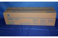 Konica Minolta Toner-Kit gelb 30000 Seiten (A0TM250, TN-613Y)
