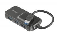 TRUST Oila 4 Port USB 3.1 Hub, 21318,