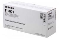 TOSHIBA Toner schwarz E-Studio 203S, T-2021