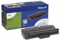 PELIKAN Toner-Modul schwarz zu Samsung SCX-4200 3000 S., SCX-D4200