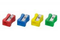 WESTCOTT Einfachspitzer, E-14207 0,