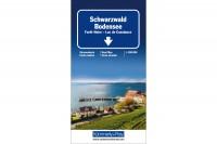 HALLWAG Schwarzwald / Bodensee, 325901106,
