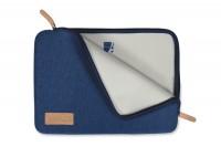 PORT Torino Sleeve, 140404, 13.3/14 blue