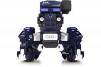 GJS GEIO Robot, blue, G00201