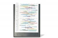 3L Sichttasche PP  A4, 10090, transparent,selbstkl. 10 Stück