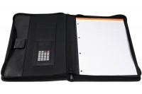 IDÉ EXACTIVE Exawallet 26,5x25cm, 55534E, schwarz