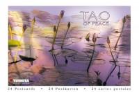 TUSHITA Postkartenbuch 11,5x16cm, TUBU37, Motiv/int. 30 Blatt