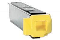 KYOCERA Toner-Kit yellow FS-C8026N 20'000 Seiten, TK-810Y