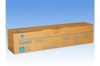 Konica Minolta Toner-Kit cyan 19000 Seiten (A0D7432, TN-213C)