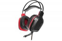 SPEEDLINK DRAZE Gaming Headset for PS4, black, SL450312B