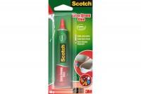 SCOTCH Glue extra strong, 3030C, 30g